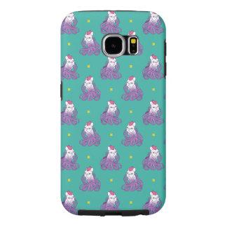Capa Para Samsung Galaxy S6 Não suje comigo o design de Frenchie