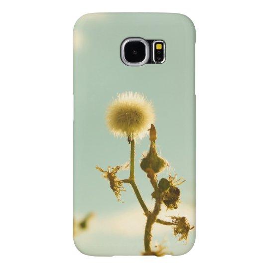 Capa Para Samsung Galaxy S6 Nature Colors