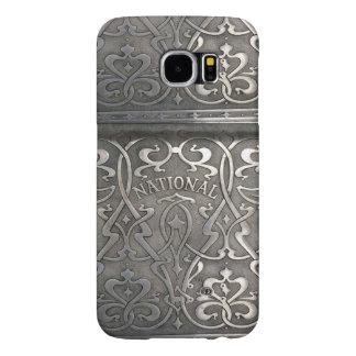 Capa Para Samsung Galaxy S6 Nouveau da arte, estilo do jugen, Noruega,