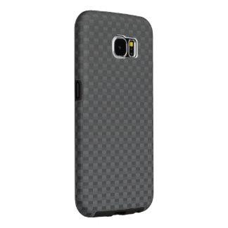 Capa Para Samsung Galaxy S6 polímero Carbono-fibra-reforçado