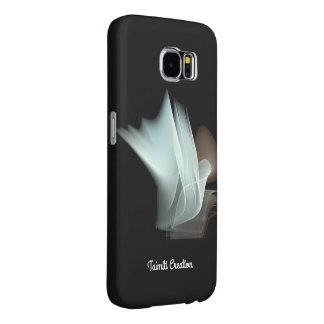 Capa Para Samsung Galaxy S6 Pomba - pássaro da paz