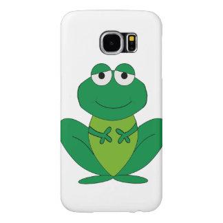 Capa Para Samsung Galaxy S6 Sapo 1