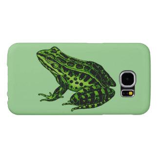 Capa Para Samsung Galaxy S6 Sapo 2