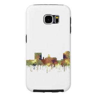 Capa Para Samsung Galaxy S6 Skyline de Augusta Geórgia. Lustre do SG-Safari