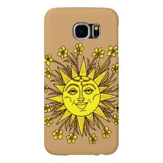 Capa Para Samsung Galaxy S6 Sunhine