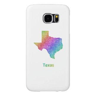 Capa Para Samsung Galaxy S6 Texas