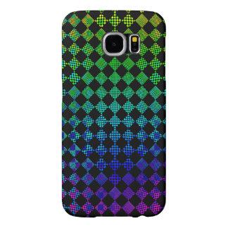 Capa Para Samsung Galaxy S6 Verificadores psicóticos