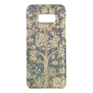Capa Para Samsung Galaxy S8+ Da Uncommon Árvore de William Morris do Pre-Raphaelite do