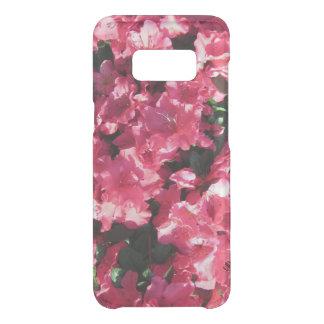 Capa Para Samsung Galaxy S8 Da Uncommon Azálea cor-de-rosa