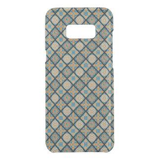 Capa Para Samsung Galaxy S8+ Da Uncommon Azulejos de Alexandria