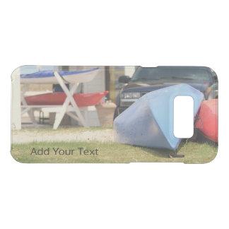 Capa Para Samsung Galaxy S8+ Da Uncommon Canoas e caiaque por Shirley Taylor