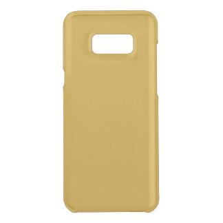 Capa Para Samsung Galaxy S8+ Da Uncommon Cor pròspera dourada do ouro