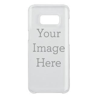 Capa Para Samsung Galaxy S8 Da Uncommon Criar seus próprios