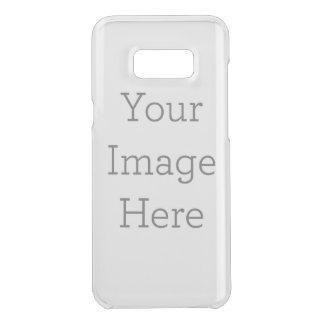 Capa Para Samsung Galaxy S8+ Da Uncommon Criar seus próprios