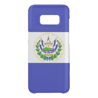 Capa Para Samsung Galaxy S8 Da Uncommon El Salvador