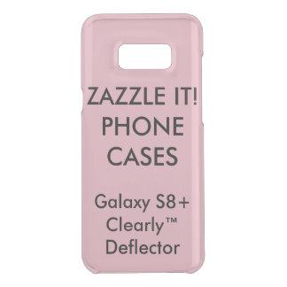 Capa Para Samsung Galaxy S8+ Da Uncommon Galáxia personalizada costume S8+ Modelo vazio do