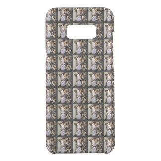 Capa Para Samsung Galaxy S8+ Da Uncommon Gato do ladrão da bebida por Shirley Taylor