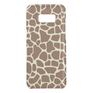 Capa Para Samsung Galaxy S8+ Da Uncommon Girafa