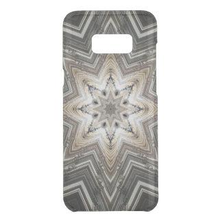 Capa Para Samsung Galaxy S8+ Da Uncommon Mandala da estrela do caleidoscópio em Viena: