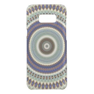 Capa Para Samsung Galaxy S8+ Da Uncommon Mandala do caleidoscópio em Hungria: Teste padrão