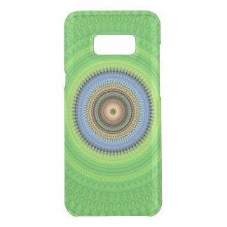 Capa Para Samsung Galaxy S8+ Da Uncommon Mandala do caleidoscópio em Portugal: Teste padrão