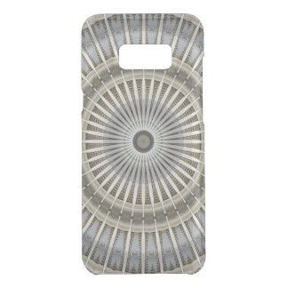Capa Para Samsung Galaxy S8+ Da Uncommon Mandala do caleidoscópio em Viena: Teste padrão