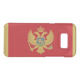 Capa Para Samsung Galaxy S8+ Da Uncommon Montenegro