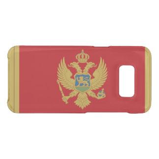 Capa Para Samsung Galaxy S8 Da Uncommon Montenegro