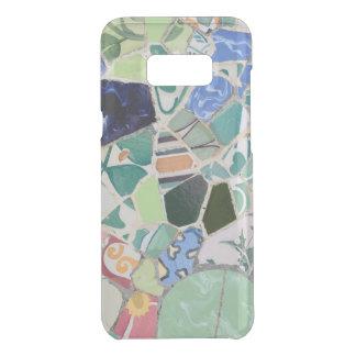 Capa Para Samsung Galaxy S8+ Da Uncommon Mosaicos de Guell do parque