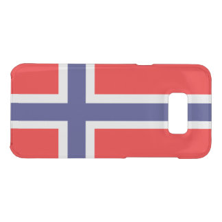 Capa Para Samsung Galaxy S8+ Da Uncommon Noruega