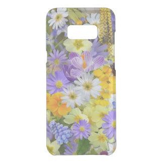 Capa Para Samsung Galaxy S8+ Da Uncommon O primavera floresce a galáxia S8 de Samsung+