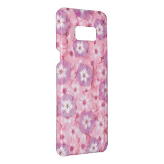 Capa Para Samsung Galaxy S8+ Da Uncommon o rosa bonito floresce o amor da natureza