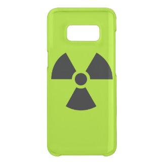 Capa Para Samsung Galaxy S8 Da Uncommon Radioativo