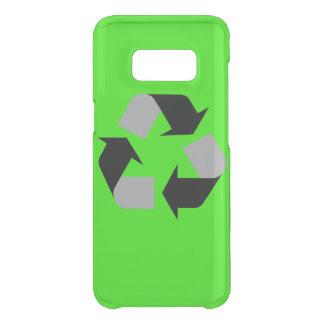 Capa Para Samsung Galaxy S8 Da Uncommon Reciclar