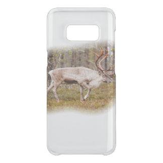 Capa Para Samsung Galaxy S8 Da Uncommon Rena que anda na floresta