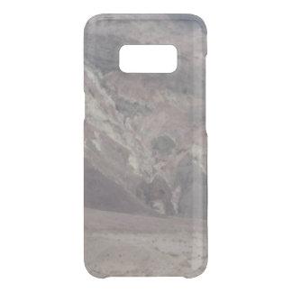 Capa Para Samsung Galaxy S8 Da Uncommon Rochas do Vale da Morte