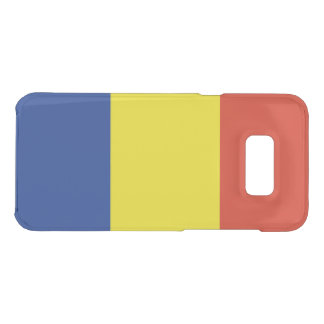 Capa Para Samsung Galaxy S8+ Da Uncommon Romania