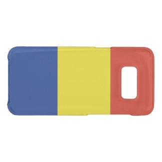 Capa Para Samsung Galaxy S8 Da Uncommon Romania