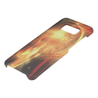 Capa Para Samsung Galaxy S8 Da Uncommon Supernova