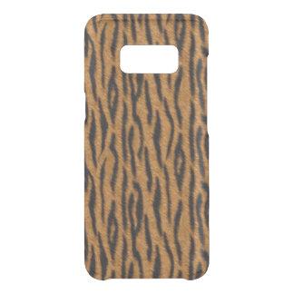 Capa Para Samsung Galaxy S8 Da Uncommon Tigre