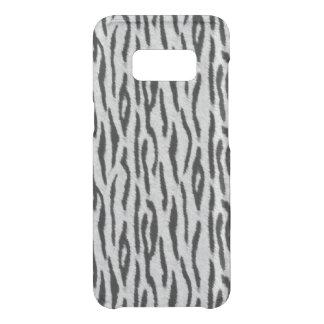 Capa Para Samsung Galaxy S8 Da Uncommon Tigre branco