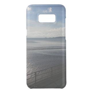 Capa Para Samsung Galaxy S8+ Da Uncommon Verão de YinYang - galáxia S8+ Caso Sunpyx de