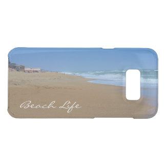 Capa Para Samsung Galaxy S8+ Da Uncommon Vida bonita da Praia-Praia por Shirley Taylor
