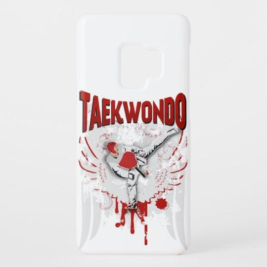 Capa para Celular Taekwondo Kick Collection