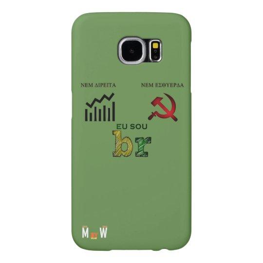 Capa para Smartphone MbyW