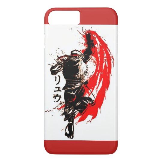 Capa Ryu