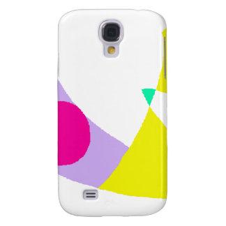 Capa Samsung Galaxy S4 A banana roxa