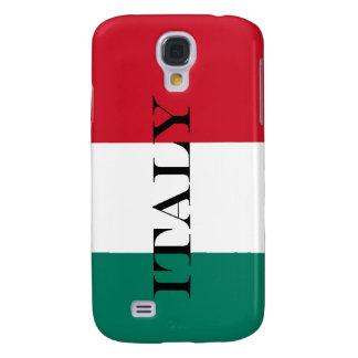 Capa Samsung Galaxy S4 Bandeira do italiano de Italia Italia