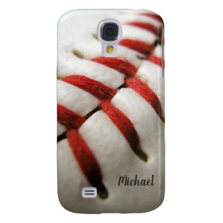Capa Samsung Galaxy S4 Bola do basebol