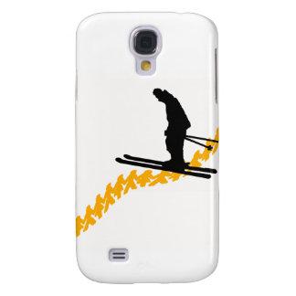 Capa Samsung Galaxy S4 Esquiam as pessoas